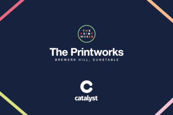 Behind the Scenes at The Printworks